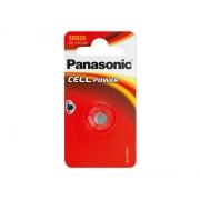 Baterie     370  PANASONIC do hodinek 1bp stříbrooxidová