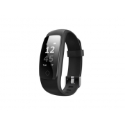 Náramek UMAX 107 PLUS HR BLACK