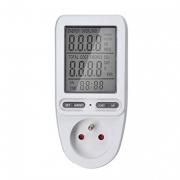 Měřič spotřeby elektrické energie DT27