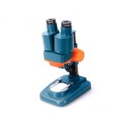 Mikroskop stereoskopický LEVENHUK LabZZ M4
