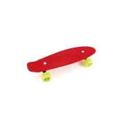 Skateboard TEDDIES RED