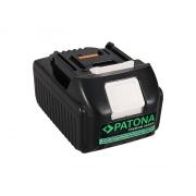 Baterie AKU MAKITA 5000mAh 18V premium PATONA PT6113
