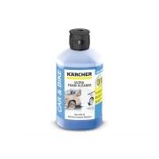 Čistič KÄRCHER FOAM CLEANER 3v1 1L 6.295-743.0