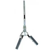 Mechanický nástroj na honování válců do vrtačky, 32-90mm GEKO
