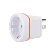 Cestovní adaptér pro použití v USA PA01-USA