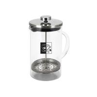 Konvice na čaj ORION KAFETIER 0.6l silver