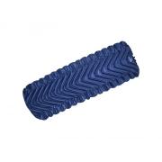 Karimatka nafukovací CATTARA TRACK 215x69cm modrá