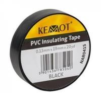 OEM páska izolační PVC 15mm/10m černá
