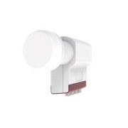 INVERTO RED Extend - Quad Long Neck 40mm LNB, 0,3 dB