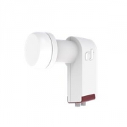 INVERTO RED Extend - Twin Long Neck 40mm LNB, 0,3dB