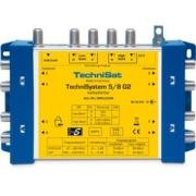 TECHNISAT multipřepínač TechniSystem 5/8 G vč. napájení