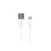 Kabel USB - LIGHTNING 1m FOREVER