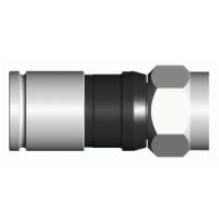 PPC EX-6/51-XL F kompresní konektor