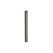 OEM stožár jednodílný 2 m, 48 mm