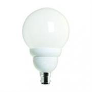 GE žárovka úsporná E27 15W 805lm 2700K 230V