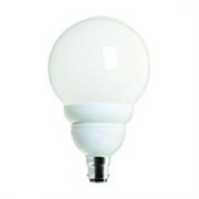 GE žárovka úsporná E27 20W 1152lm 2700K 230V