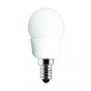 GE žárovka úsporná E14 7W 310lm 2700K 230V