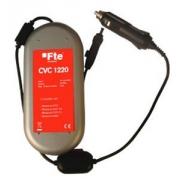 FTE redukce CVC 1220 pro dobíjení měřáků FTE z autozapalovače