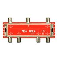 FTE rozbočovač TER 6, 5-1000 MHz