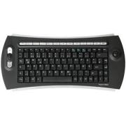 TECHNISAT bezdrátová klávesnice a Touch pad pro řadu ISIO
