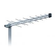 ISKRA DVB-T anténa P-28 G/SWITCH se zesilovačem 9dB/25 dB