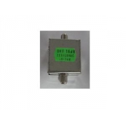 OEM linkový zesilovač UHF 16 dB F konektory