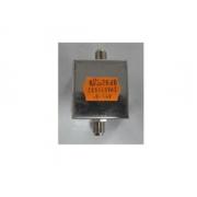 OEM anténní kanálový zesilovač 26 dB (K 27+ 55, 56, 57) F konektory