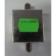 OEM zesilovač kanálový linkový 25 dB, kanál 46-47
