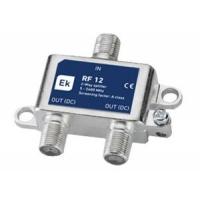 ITS rozbočovač 1/2 průchozí pro DC, 5-2400 MHz