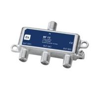 ITS rozbočovač 1/3 průchozí pro DC, 5-2400 MHz