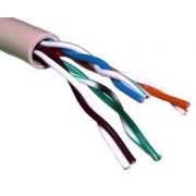 AMIKO kabel UTP 5e CCA, 305m