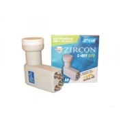 Zircon konvertor Quad L-401 ECO