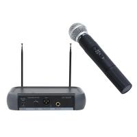 Mikrofon bezdrátový BLOW PRM 901 BLACK