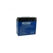 Baterie LiFePO4 12V/20Ah MOTOMA