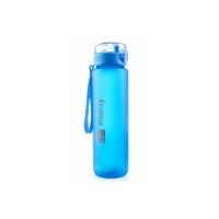 Láhev na vodu G21 1000ml ice blue