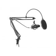 Mikrofon YENKEE YMC 1030 STREAMER stolní