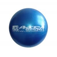 Míč ACRA S3221 OVERBALL modrý
