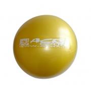 Míč OVERBALL - průměr 260 mm - žlutý
