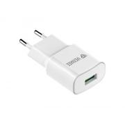 Nabíječka YENKEE YAC 2023WH USB QC3.0