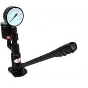 Tester tlaku vstřikovače, 600 barů GEKO