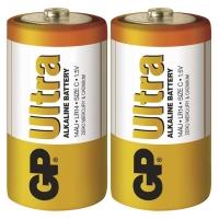 Alkalická baterie GP Ultra LR14 (C)