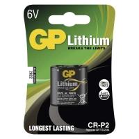 Lithiová baterie GP CR-P2