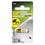 Alkalická speciální baterie GP 27A, blistr