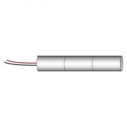 Náhradní baterie do nouzového světla, 3,6V/1600DmAh