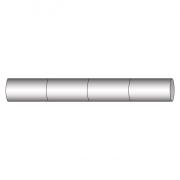 Náhradní baterie do nouzového světla, 4,8V/1600mAh