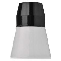 Objímka na žárovku E27 plastová/keramická 1332-146