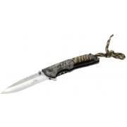 Nůž skládací CANA s pojistkou 21,6cm, CATTARA