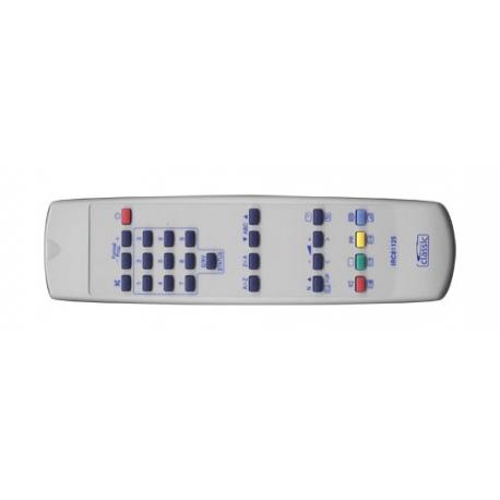 Ovladač dálkový IRC81125 telefunken