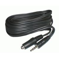 Kabel TIPA JACK 3.5 konektor/JACK 3.5 zdířka 3m