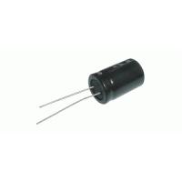 Kondenzátor elektrolytický   1G/63V 16x32-5,0  105*C  rad.C
